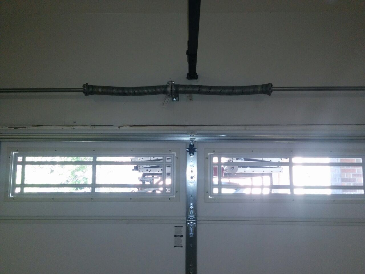 Garage Door Springs Garage Door Repair San Carlos Ca
